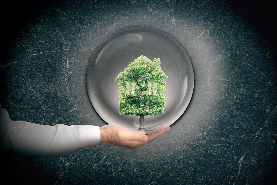 Nouveau DPE adapté aux logements anciens mis en vente ou en location